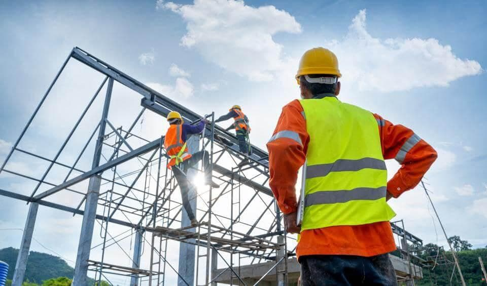 Construction Site Management  and Supervision