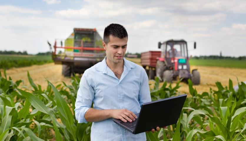Agriculture and Farm Management Training