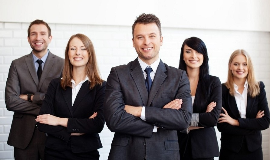 An Introduction to Human Resources