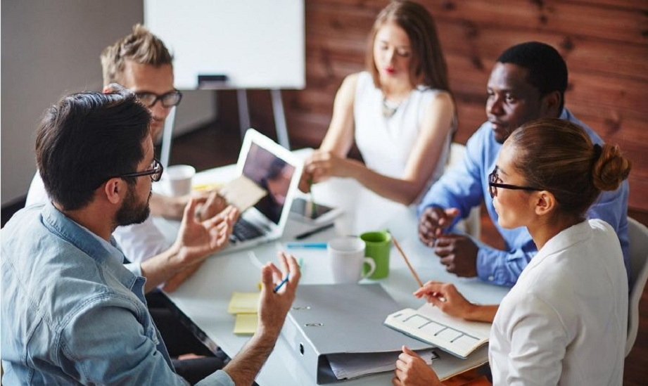 HR For Business training