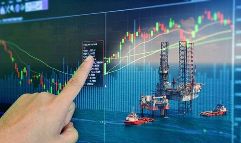 International Gas Markets and Trading