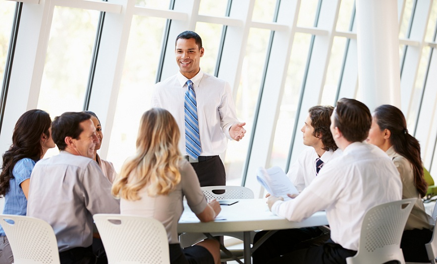 Resourcing and Talent Management Training