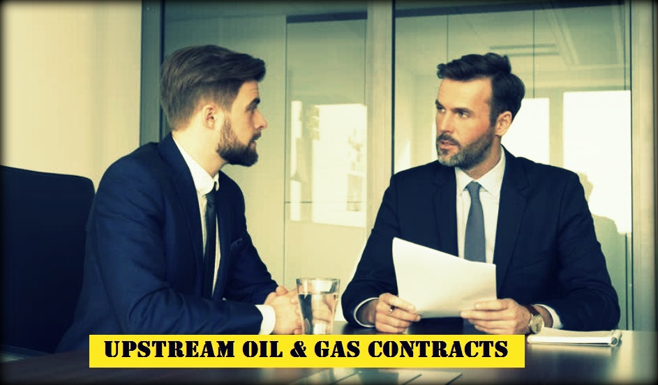 Upstream Oil and Gas Contracts